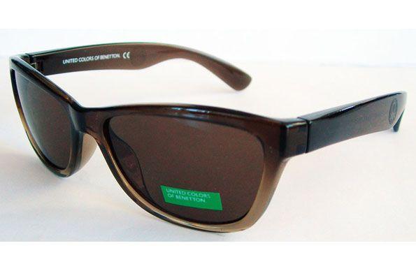 United Colors of Benetton Junior (Бенеттон джуниор) Солнцезащитные очки BB 504S R4
