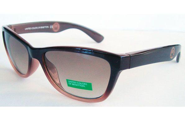 United Colors of Benetton Junior (Бенеттон джуниор) Солнцезащитные очки BB 504S R5