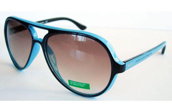 United Colors of Benetton Junior (Бенеттон джуниор) Солнцезащитные очки BB 508S R1