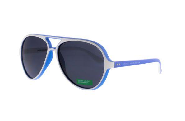 United Colors of Benetton Junior (Бенеттон джуниор) Солнцезащитные очки BB 508S R3