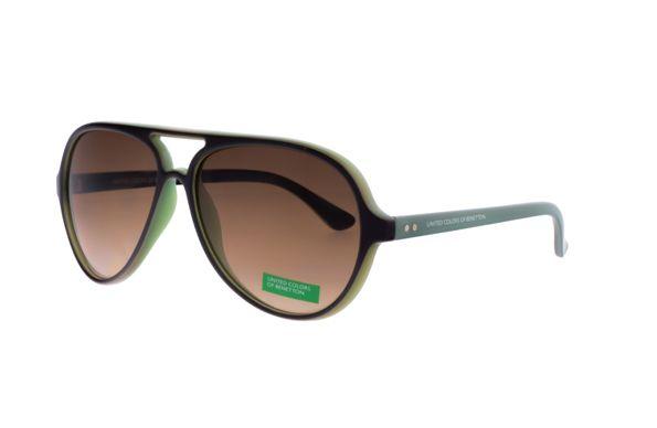 United Colors of Benetton Junior (Бенеттон джуниор) Солнцезащитные очки BB 508S R5
