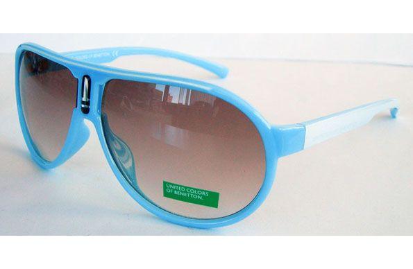 United Colors of Benetton Junior (Бенеттон джуниор) Солнцезащитные очки BB 524S R1