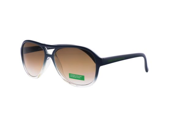 United Colors of Benetton Junior (Бенеттон джуниор) Солнцезащитные очки BB 565 R5