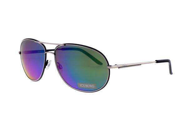 ICEBERG (Айсберг) Солнцезащитные очки IC 667S 02