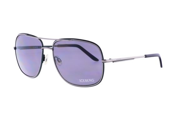 ICEBERG (Айсберг) Солнцезащитные очки IC 668S 03