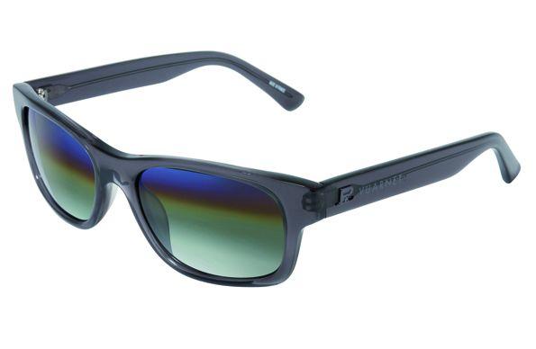 VUARNET Солнцезащитные очки VL 1204 P00W CITYLYNX