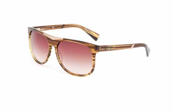 BALDININI (Балдинини) Солнцезащитные очки BLD 1103 03
