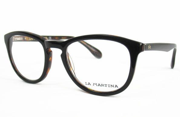LA MARTINA (Ла Мартина) Оправа для очков LM 007 01