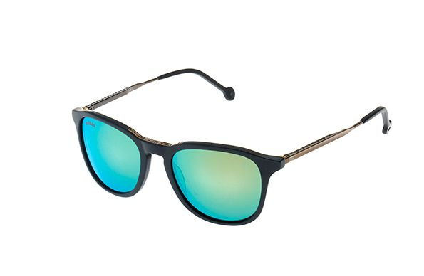 BALDININI (БАЛДИНИНИ) Солнцезащитные очки BLD 1733 103 Heritage