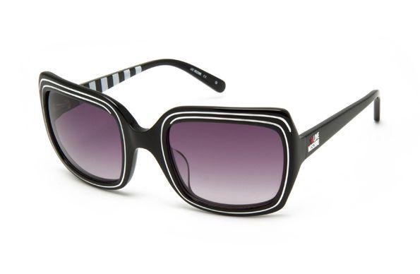 LOVE MOSCHINO Солнцезащитные очки ML 528S 01