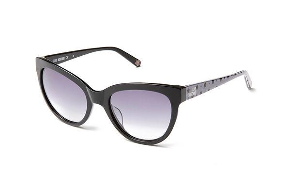 LOVE MOSCHINO (Москино) Солнцезащитные очки ML 562S 01