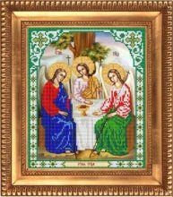 И-4041 Благовест. Святая Троица. А4 (набор 700 рублей)