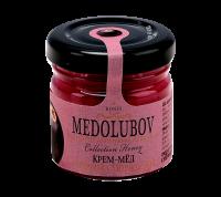 Крем-мёд Медолюбов с черной смородиной 40мл