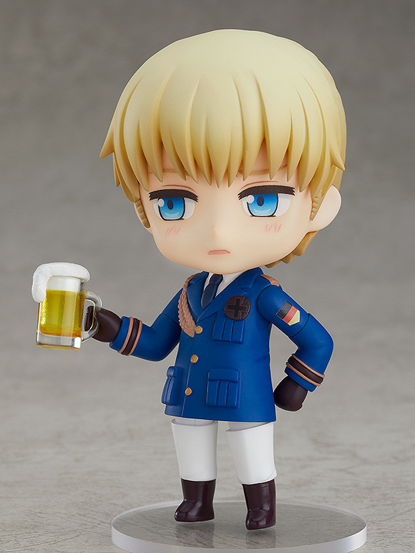 Hetalia World Stars - Nendoroid Germany