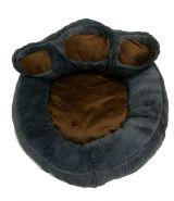 Мягкая подушка Лапа М