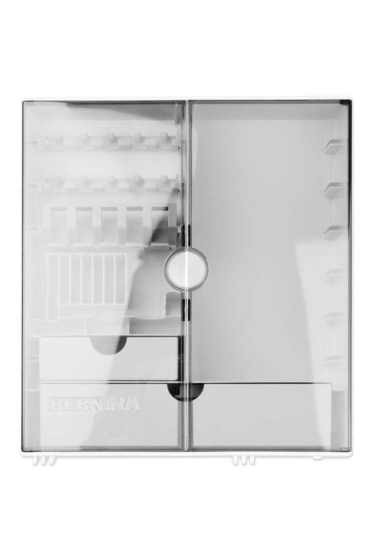Ящик для аксессуаров Bernina арт.030 396 72 11