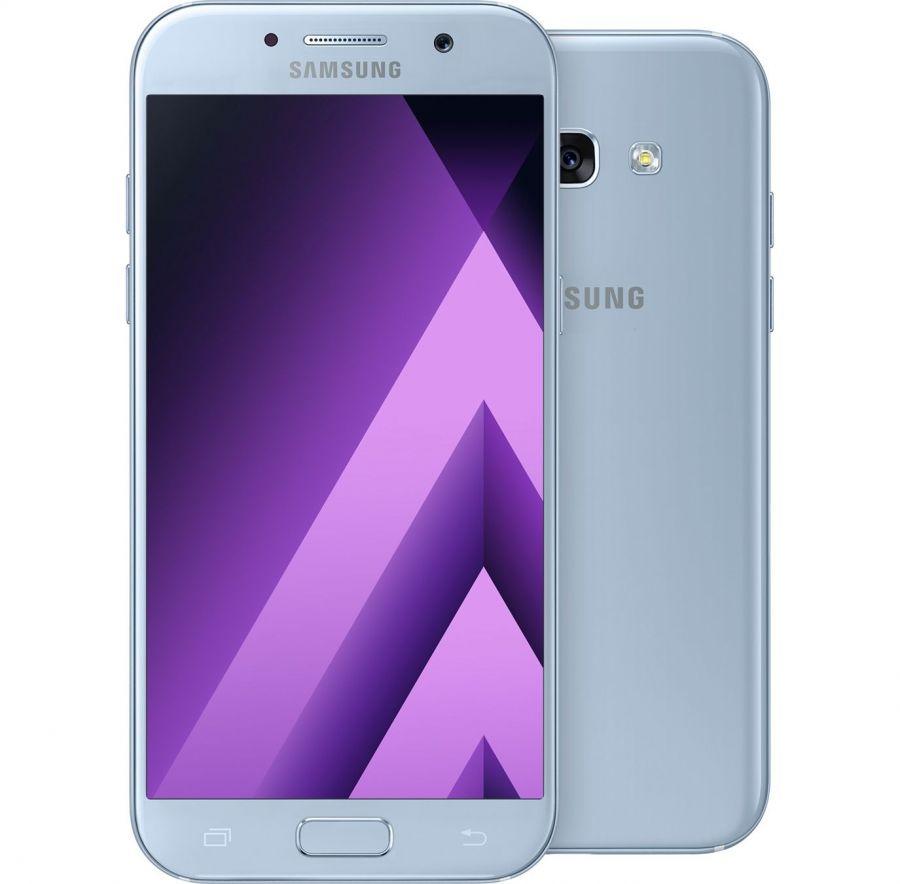 Samsung Galaxy A3 2017 (Blue)