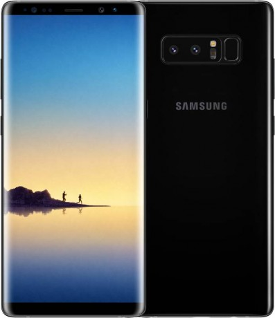 Samsung Galaxy Note 8 64GB (SM-N950F) Black
