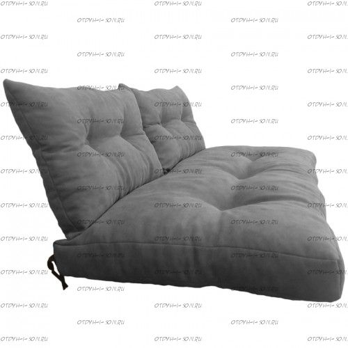 Подушки на скамейку мягкие МХ №4