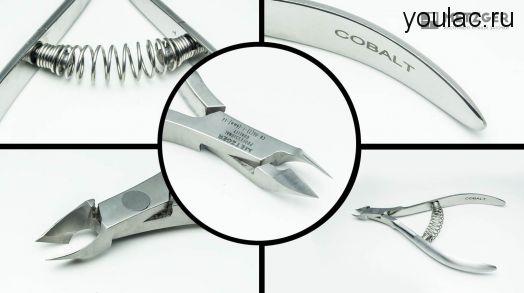 Кусачки CN-06(2) -T(6mm)-LJ Cobalt(пружина), Metzger