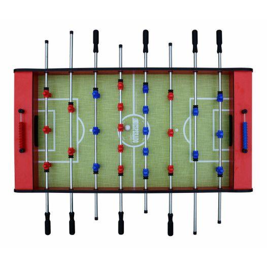 Настольный футбол (кикер) Desperado Эсквайр ПРО Red