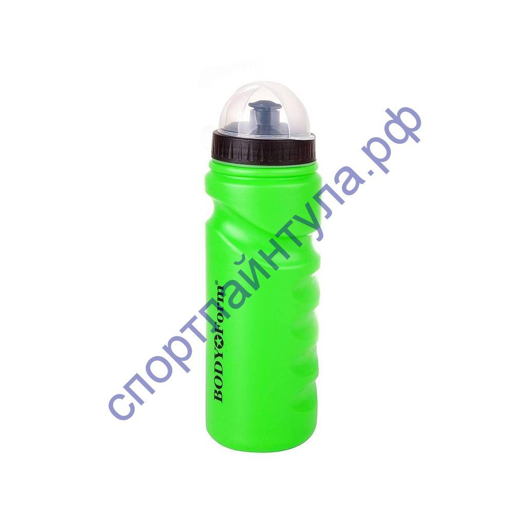 Спортивная бутылка BF-SWB01-700 зеленый