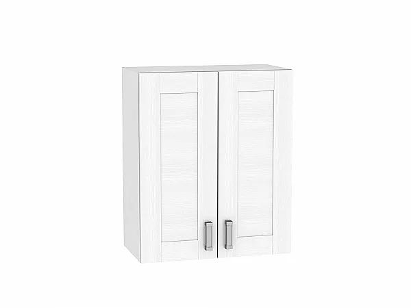 Шкаф верхний Лофт В600 (Snow Veralinga)