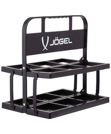 Контейнер для спортивных бутылок Jogel