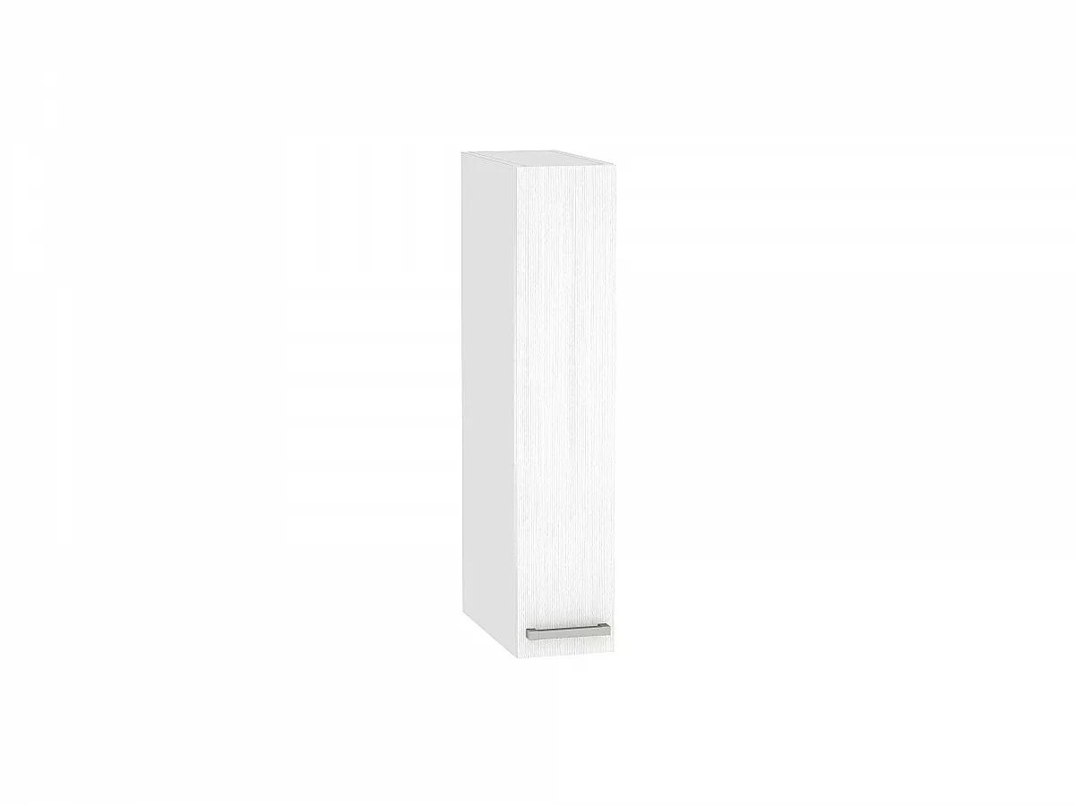 Шкаф верхний Лофт ВБ200 (Snow Veralinga)