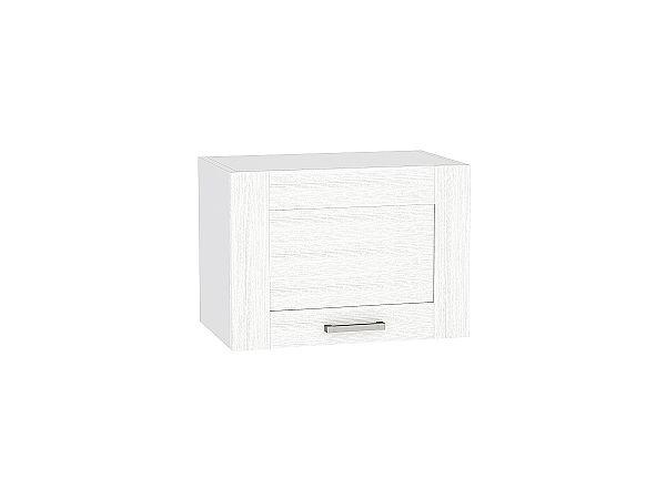 Шкаф верхний Лофт ВГ500 (Snow Veralinga)