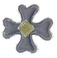 Игрушка-аппортировка текстильная, 16 см