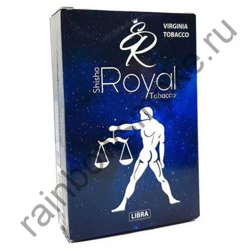 Royal 50 гр - Libra (Весы)