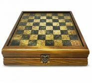 Шахматы «Старт» «Персидские» (380 х 380 х 60 мм)