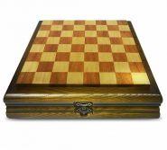 Шахматы «Старт» «Азиатские» (370 х 370 х 70 мм)