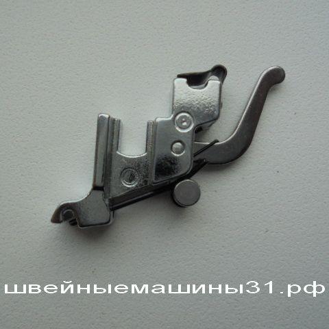 Адаптер крепления лапки металлический для машин с классическим челночным устройством    цена 500 руб.