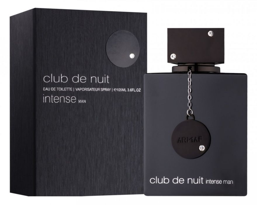 Armaf Club De Nuit Man Intense Eau De Toilette 105 мл