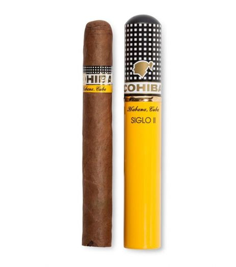 Сигары Cohiba Siglo №2 Т/А