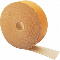 P280 115мм*25м SMIRDEX 135 Abrasoft Абразивная бумага на поролоновой основе в рулоне