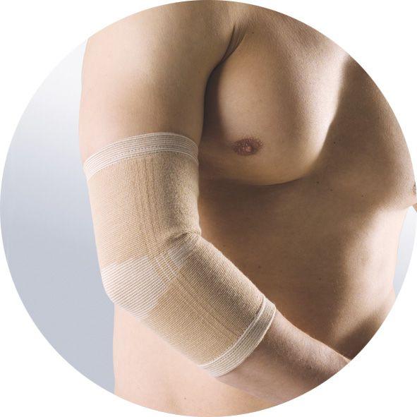 Налокотник эластичный (70 % керамик)