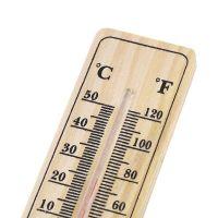 Универсальный бамбуковый термометр (3)