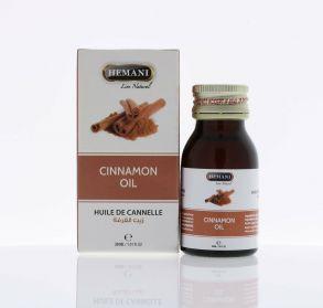 Масло Корицы Hemani Cinnamon Oil 30 мл