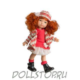 Игровая кукла Модница (Бержуан, Бутик Долс) -  BOUTIQUE DOLLS |FASHION  Испания