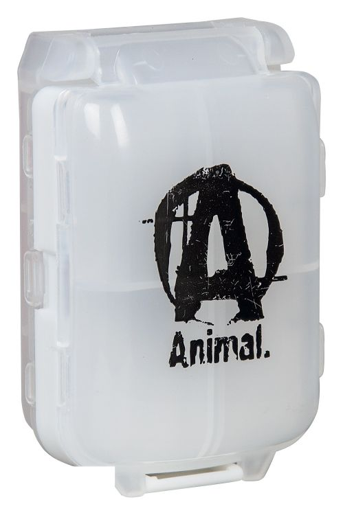 Universal Nutrition Animal таблетница с логотипом