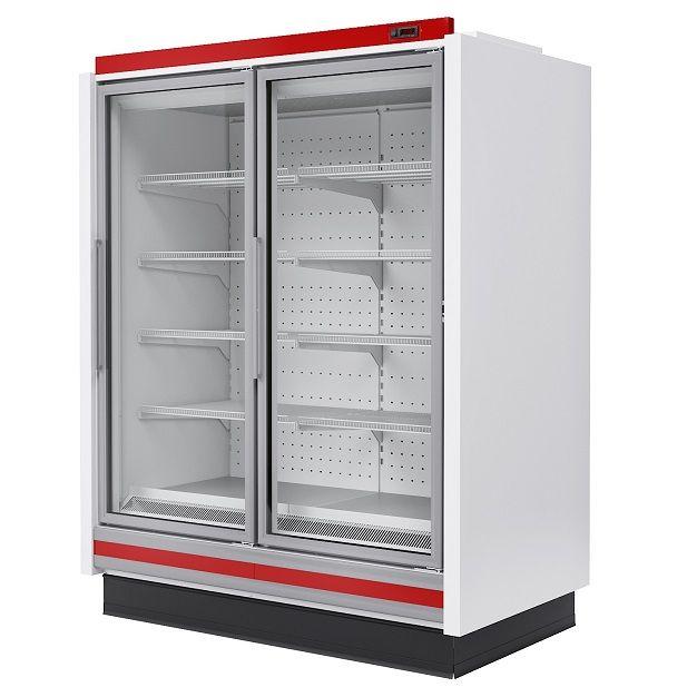 Горка холодильная Марихолодмаш Барселона 210/98 ВХНп-3,9