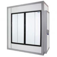 Камера холодильная Polair КХН-4,41 со стеклянным фронтом