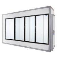 Камера холодильная Polair КХН-8,81 со стеклянным фронтом