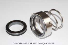 Торцевое уплотнение КМ100-80-170