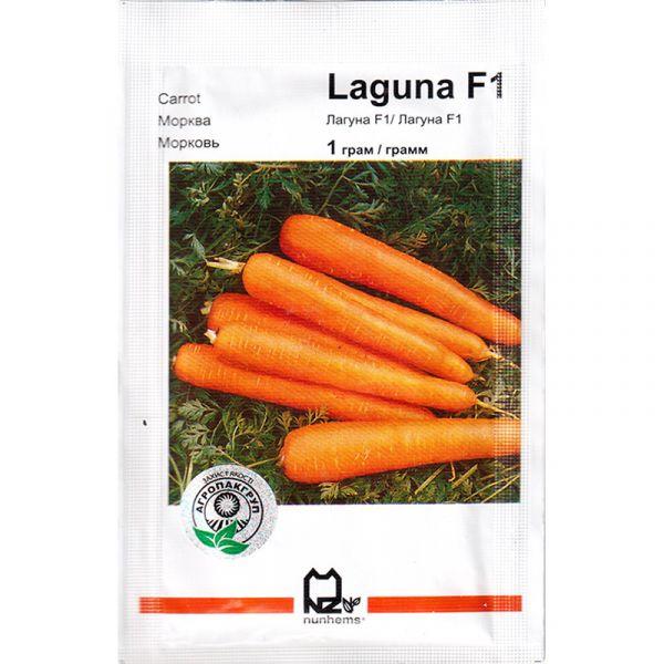 """Лагуна"" F1 (1 г) от Nunhems"