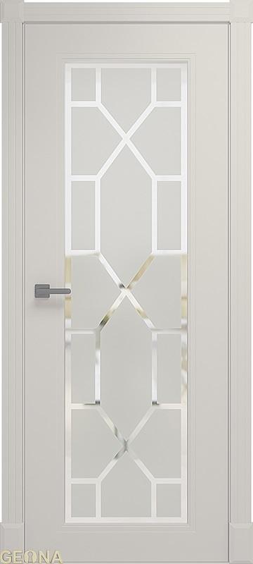 Дверь Соул 7