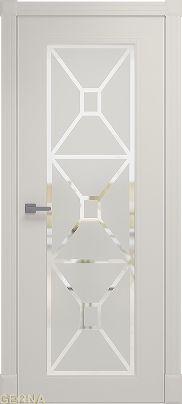 Дверь Соул 8